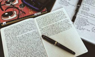 дневник благодарности, дневник успеха